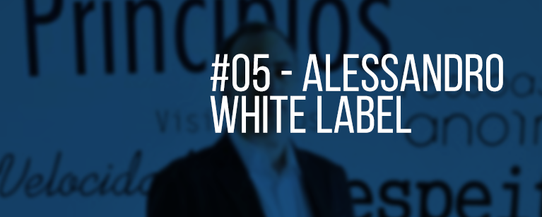 RHCast #05 Alessandro White Label