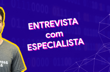 #1 Entrevista com especialista: People Analytics com Matheus Tolentino