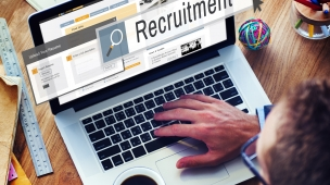 software de recrutamento online